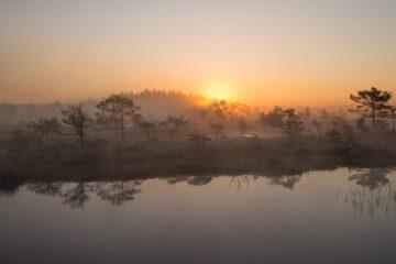 päikesetõusumatk